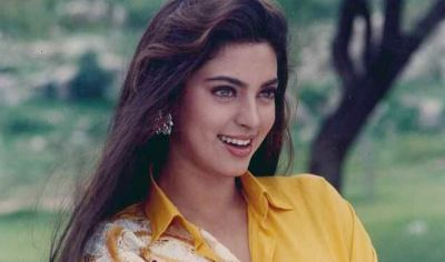 What is Juhi Chawla doing amid lockdown? know here