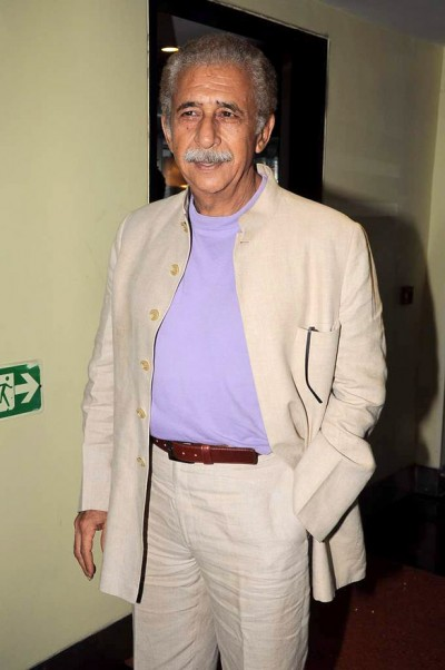 Good news! Naseeruddin Shah's health improves, hospital to discharge on this day