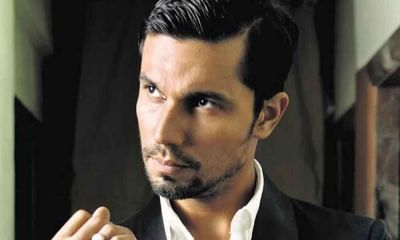 Randeep appeals to PM Modi, sought help for forest officers
