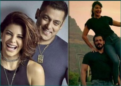 Jacqueline left Salman's farmhouse, you will be stunned by knowing the reason