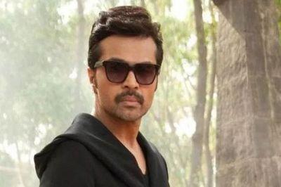 Actor-Singer Himesh Reshammiya met with car accident
