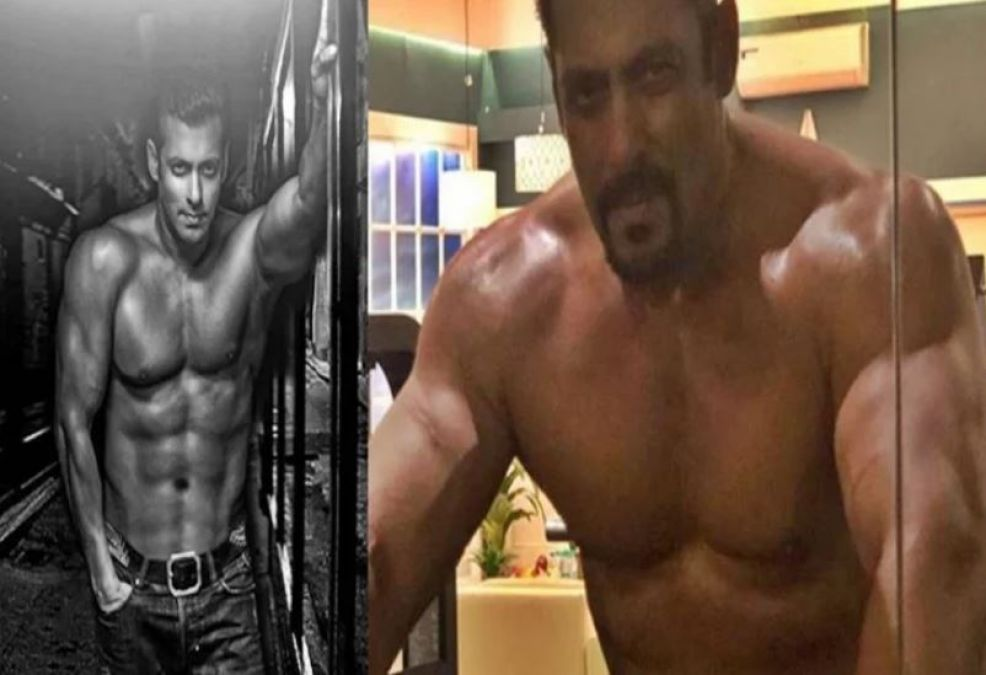 Now Salman is going to do the most unique work, would earn fame in the world like this!