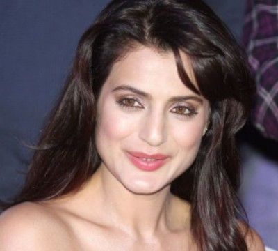 Amisha Patel shared such a pic, fans saying, 'Madam, once think ofyour age...