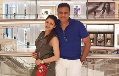 Actress Bhagyashree's Husband Arrested By Police, Did These Things