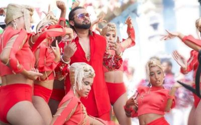 Punjab Women's Commission calls Honey Singh's song to be obscene, sent notice