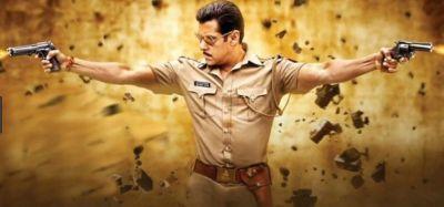 Salman loses 7 kilos weight for Dabangg 3, see his recent look!