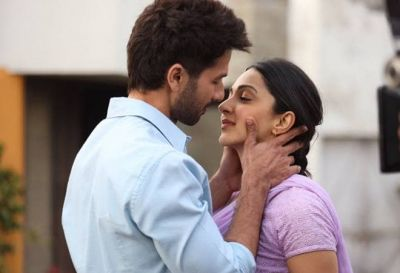 Kabir Singh, the first film to earn Rs 200 crore with this certificate, know why!