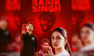 Kabir Singh: Teenagers have a huge craze to watch Kabir Singh; doing this to watch at theatres!