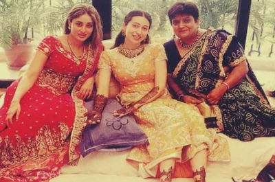 16 Years Later Karisma's wedding is in Discussion Again; here's why!