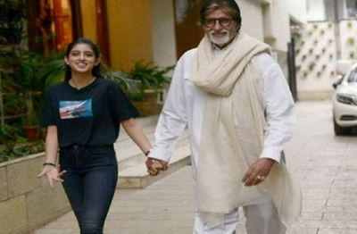 This actor wants to marry Amitabh's Granddaughter, You'll be shocked to hear his revelations