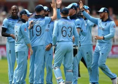 WC 2019: England beats New Zealand by 119 runs, enters Semifinal
