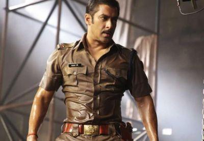 Dabangg 3 Actor got Heart Attack, Salman Helped!