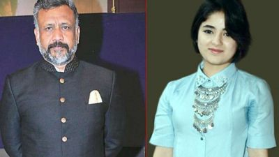 Read This director's statement on Zaira leaving Bollywood!