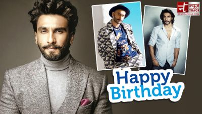 Birthday Special: Here's Bollywood's upcoming superstar, celebrating his 34th birthday today!