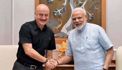 Anupam Kher's big statement,