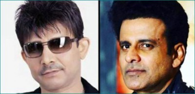Manoj Bajpai lashes out on KRK