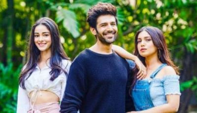 Ananya will have to do this dangerous thing for the 'Pati Patni Aur Vo' remake