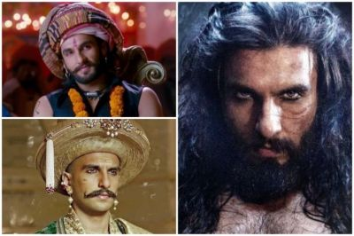 Ranveer Singh's Close Friend, Who Looked Extremely Strange, Shared Old Photos