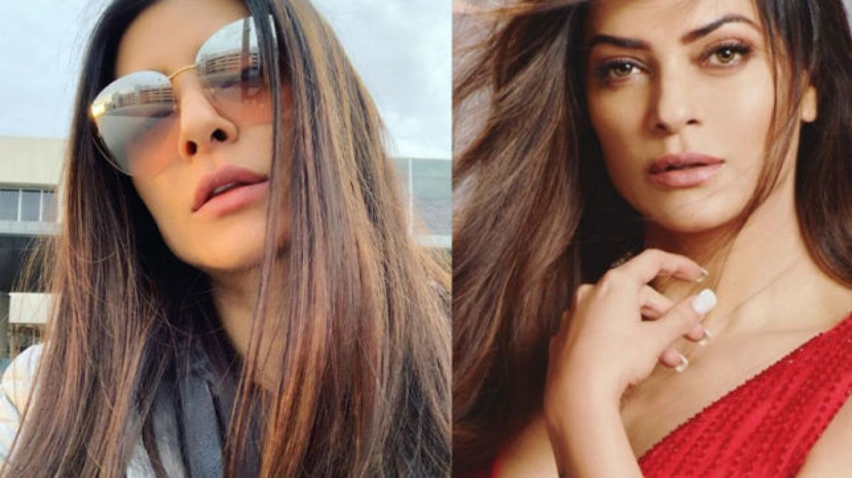 On Watching Sushmita's Workout Video, Fans go crazy!