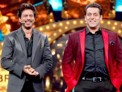 आनंद की फिल्म के सॉन्ग में सलमान-शाहरुख़ संग तीसरे की भी होगी एंट्री...