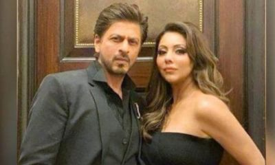 The truth of Shah Rukh and wife Gauri Khan's relationship!