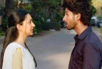 When critics termed Kabir Singh as nonsense; The director said this!