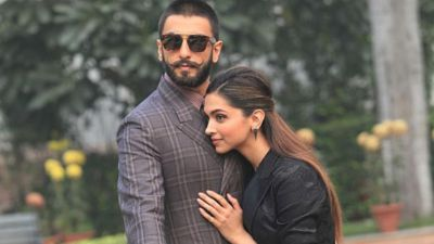 Deepika gets emotional on husband Ranveer's birthday, said such a thing!