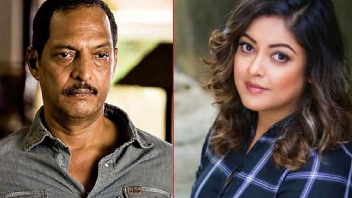 Tanushree to add Nana's trouble even after getting a clean chit