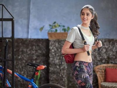 Ananya against cyberbullying, said: 'For the young...'