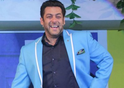 Salman Khan on social media over cabinet expansion, people ask which ministry Bhaijaan got?