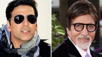 Singer Hard Kaur abuses Amitabh Bachchan and  Akshay Kumar for this reason, read post