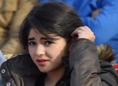 Dangal Girl Rejects Rs 1.2 Cr Offers, got offer of this popular show
