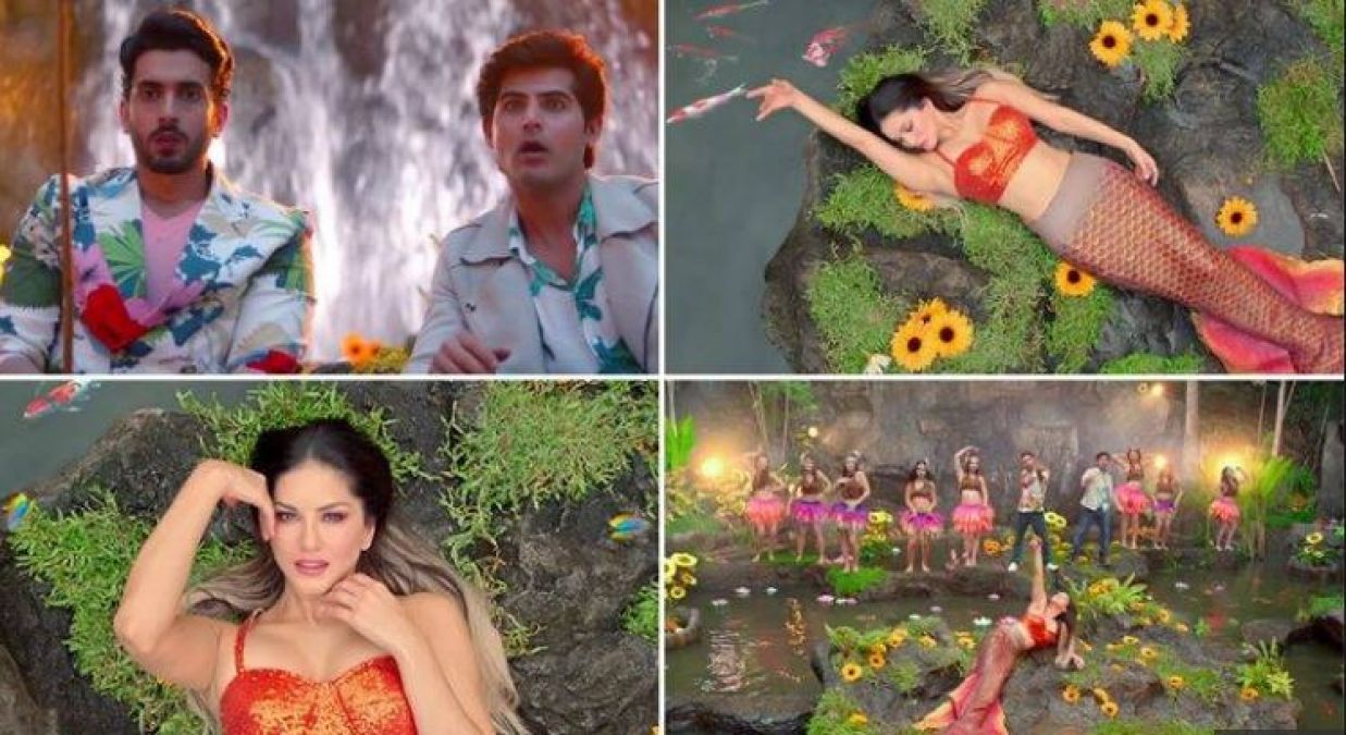 Jhootha Kahin Ka: First Teaser of Song Out, Unique Avatar of