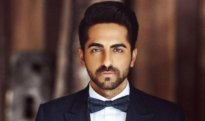 Ayushman makes a record, gave 5 hits one after another