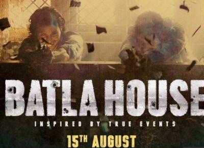Batla House Trailer: John Abraham is seen firing fiercely, See Trailer!