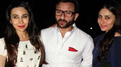 Karisma Revealed about the Special Gift from Saif at Kareena's Wedding