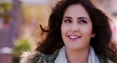 Katrina's fame in the advertising field increased, charge fees to such an extent
