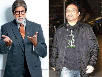 Aditya Chopra's special meeting with Big B can be a films' discussion!