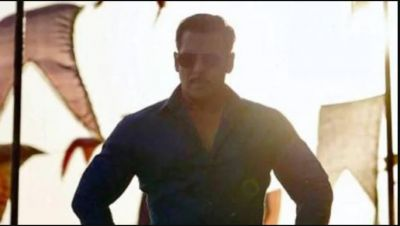 Dabangg 3: For Salman, it took 15 days to shoot this scene, know about it...