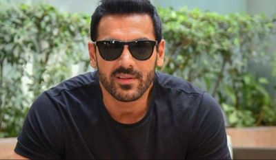 John Abraham talks on Social Issues, Said Something on Water Crisis as a Disaster