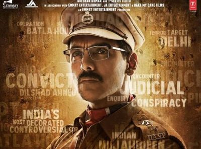 ... So John's movie won't clash with Akshay-Prabhas on August 15!
