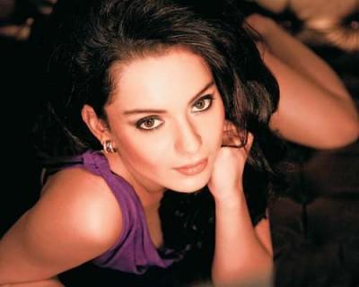 Kangana Ranaut shares look as Agent Agni from 'Dhaakad'