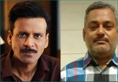 Manoj Bajpayee to play character in gangster Vikas Dubey