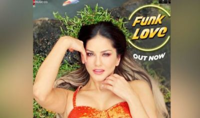 Sunny Leone Created Moods Of Millions of Fans, looked Extremely Hot In her New Song!