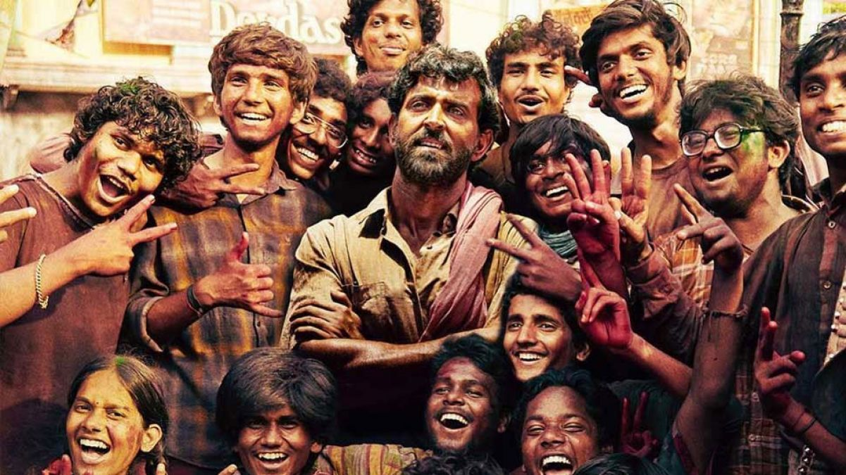 Super 30: Hrithik's Dark Skin Tone got manyQuestions, Actor Gives This Strong Answer!