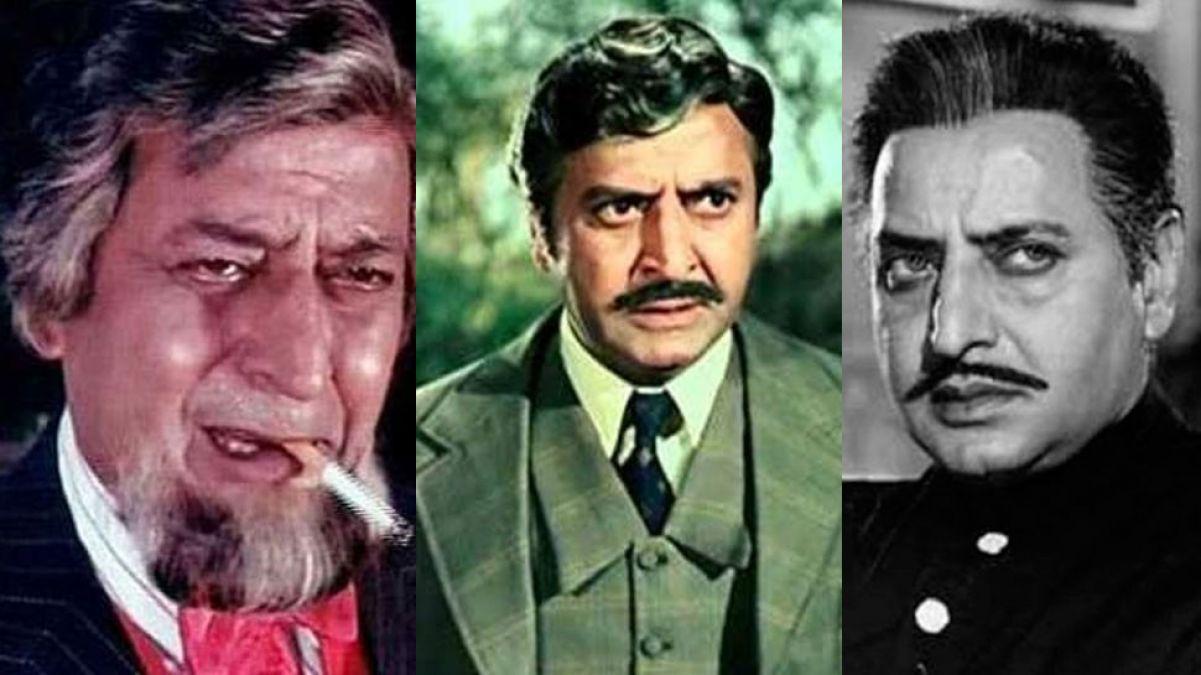 इस अभिनेता में बसते थे बॉलीवुड के 'प्राण', 1 रु में साइन की थी यह फिल्म