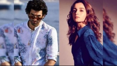 Sadak 2: Here Will Be The Second Schedule of Shooting, Aditya-Alia to romance in beautiful valleys
