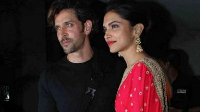 ... So Deepika-Hrithik won't work together; they were about to come together in this film's remake!