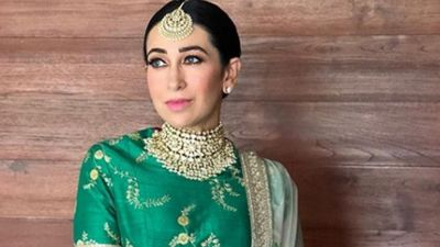 Saif  gave this gift to sister-in-law 'Krishna Kapoor' in Nawabi style, check it out here