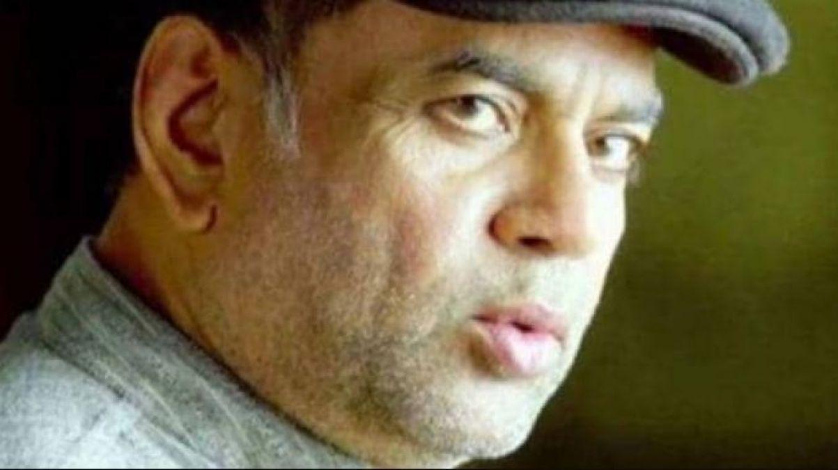 Paresh Rawal's response to Dr Kafeel's actions at the airport